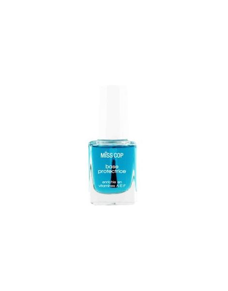 Miss Cop Care Nails Baza Protectoare 12ml