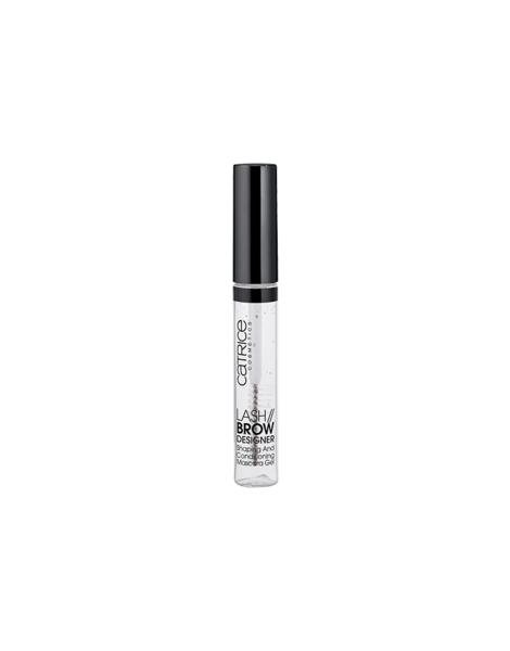 Catrice Mascara Lash&Brow Designer Gel Stilizare Sprancene 010 6ml