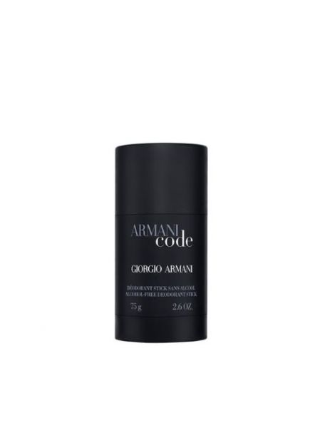 Armani Code Homme Deo Stick 75g