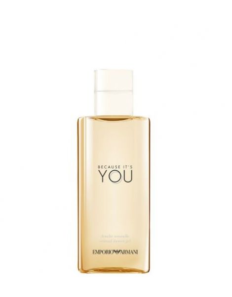 Armani Emporio Because It's You Gel Dus 200ml