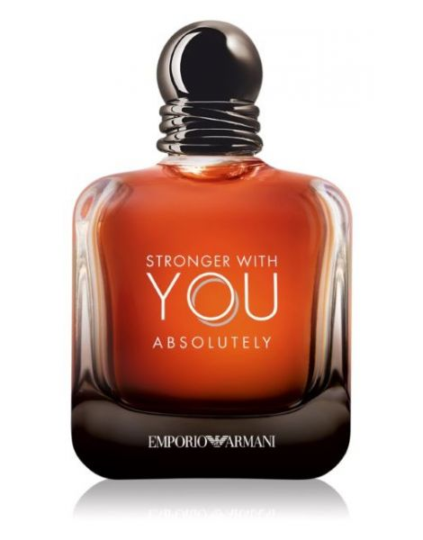 Armani Stronger With You Absolutely Apa de parfum 100ml