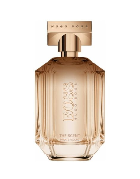 Hugo Boss Boss The Scent Private Accord For Her Apa de parfum 30ml