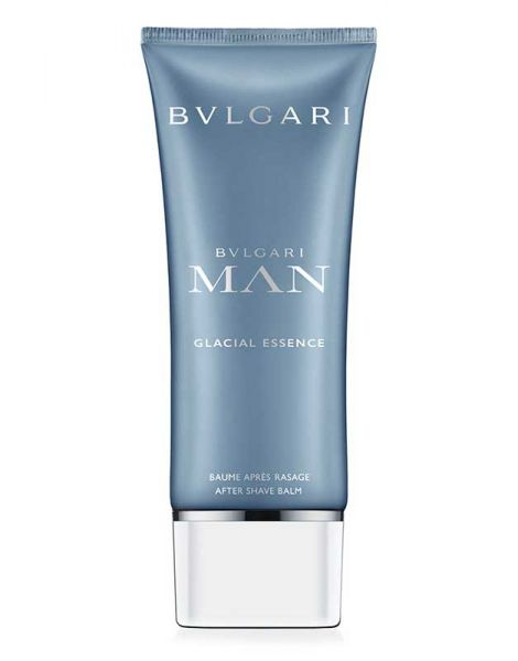 Bvlgari Man Glacial Essence After Shave Balsam Dupa Ras 100ml