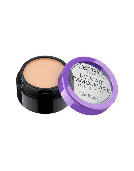 Catrice Corector Concealer Camouflage Cream 010N Ivory 3g
