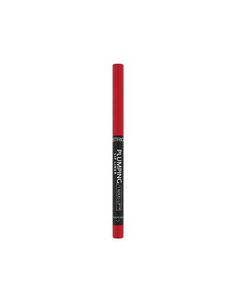 Catrice Creion Buze Plumping Lip Liner 080 Press The Hot Button 0.35gr