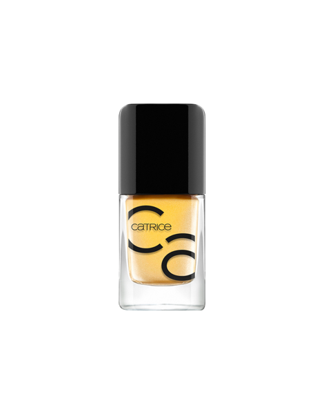 Catrice Lac Unghii  Iconails Gel Lacquer  68 Turn The Lights On 10.5ml