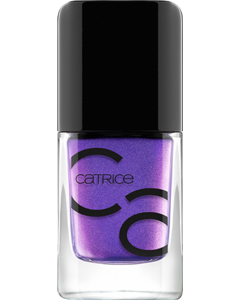 Catrice Lac Unghii  Iconails Gel Lacquer 69 If Not Purple...Than What? 10.5ml