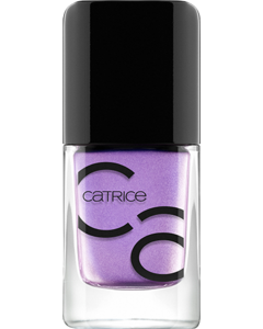 Catrice Lac Unghii  Iconails Gel Lacquer  71 I Kinda Lilac You 10.5ml