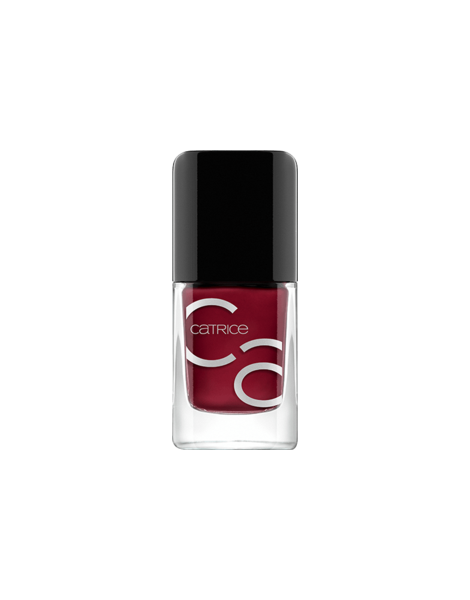 Catrice Lac Unghii  Iconails Gel Lacquer 82 Get Lost In Red You Love 10.5ml