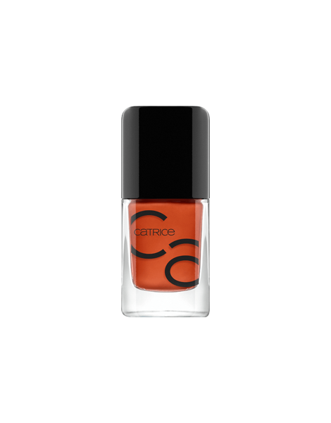 Catrice Lac Unghii  Iconails Gel Lacquer 83 Orange Is The New Black 10.5ml