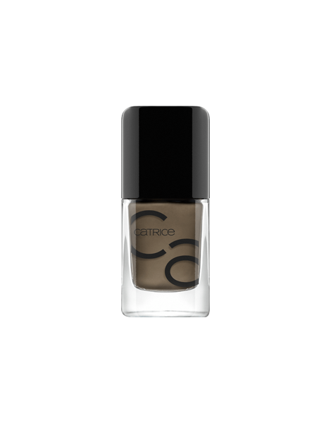 Catrice Lac Unghii  Iconails Gel Lacquer 84 My Heart Beats Green Right Now 10.5ml
