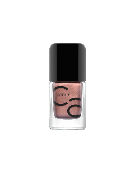 Catrice Lac Unghii  Iconails Gel Lacquer 85 Every Sparkle Happens For A Reason 10.5ml
