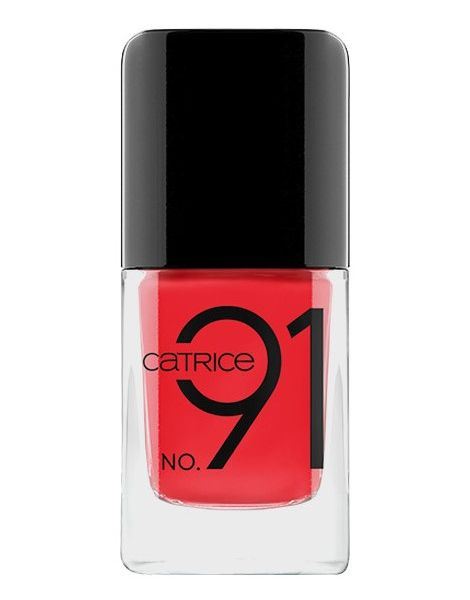 Catrice Lac Unghii Iconails Gel Lacquer 91 Gym Tonic 10.5ml
