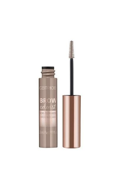 Catrice Mascara Sprancene Brow Colorist Semipermanent 015 Soft Brunette 3.8ml