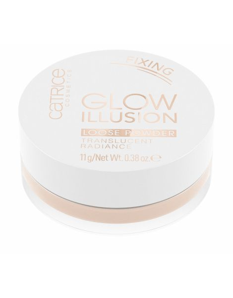 Catrice Pudra Pulbere Translucent Radiance 11g