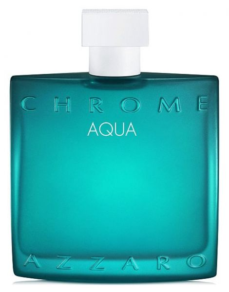 Azzaro Chrome Aqua Apa de toaleta 100ml