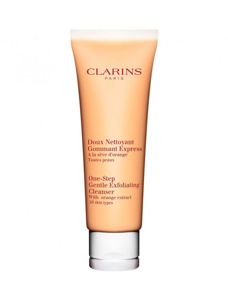 Clarins Demachiant One-Step Gentle Exfoliating Cleanser 125ml