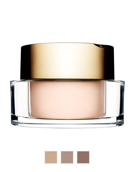 Clarins Pudra Pulbere Mineral Loose Powder 30g