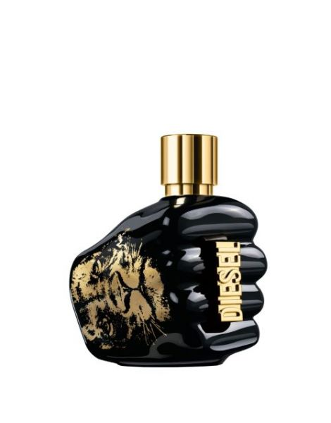 Diesel Spirit Of The Brave Apa de toaleta 50ml