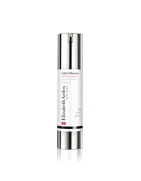 Elizabeth Arden Visible Difference Oil-Free Lotiune Matifianta 50ml