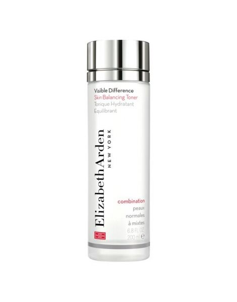 Elizabeth Arden Visible Difference Skin Balancing Toner Lotiune Tonica 200ml