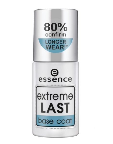 Essence Extreme Last Base Coat 8ml