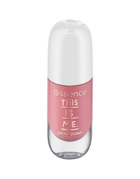 Essence Lac Unghii This Is Me. 01 Freaky 8ml