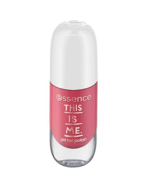 Essence Lac Unghii This Is Me. 02 Happy 8ml