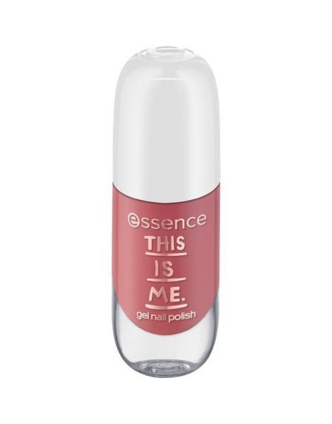 Essence Lac Unghii This Is Me. 06 Real 8ml