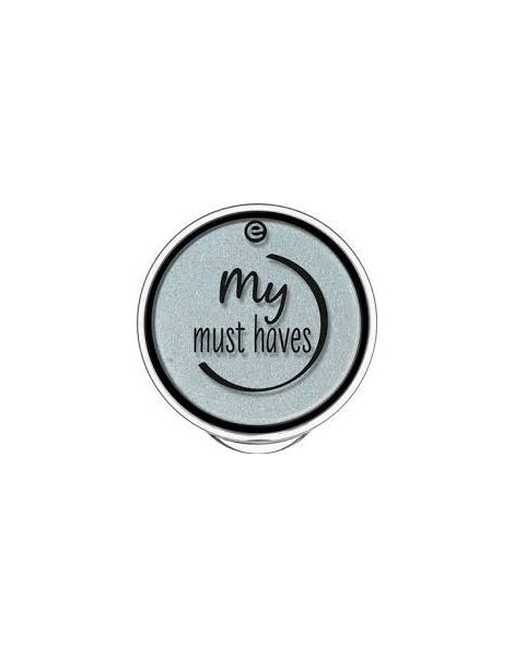 Essence My Must Have Holo Powder 04 Mint Muse 2g