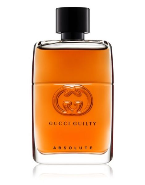 Gucci Guilty Absolute Homme Apa de parfum 50ml