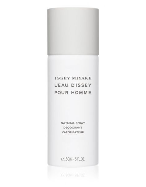 Issey Miyake L'Eau D'Issey Pour Homme Deo Spray 150ml