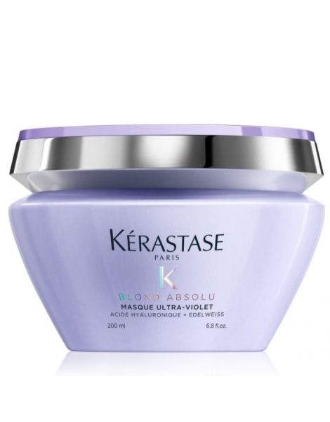 Kerastase Blond Absolu Masca Par Ultra Violet 200ml