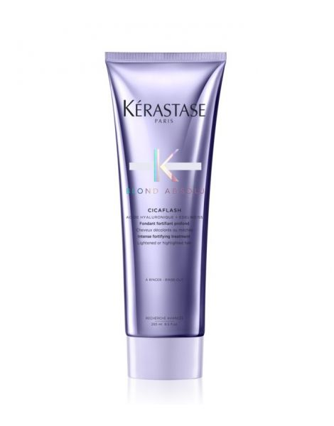 3474636692361  Kerastase Blond Absolu Fluide Miracle Cicaflash 250ml