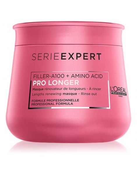 L'Oréal Professionnel Serie Expert Pro Longer Masca Par 250ml
