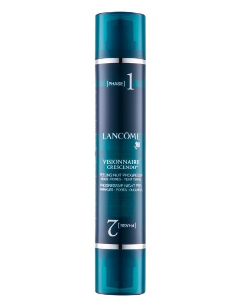 Lancome Visionnaire Crescendo Night Peel Tratament bifazic 30ml