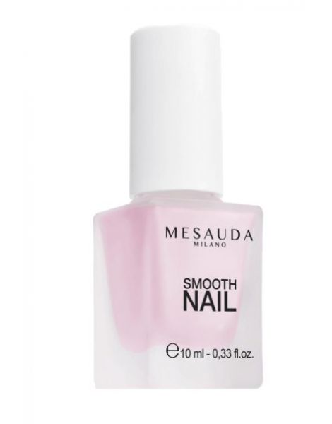 Mesauda Lac Unghii Smooth Nail Base Coat 10ml