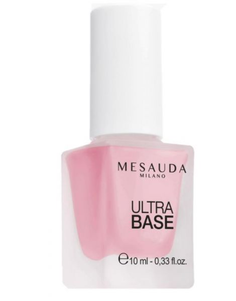 Mesauda Lac Unghii Ultra Base Base Coat 10ml
