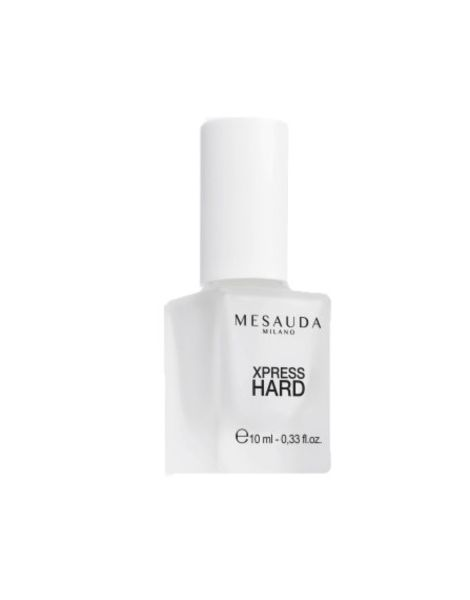 Mesauda Lac Unghii Xpress Hard Base Coat 10ml