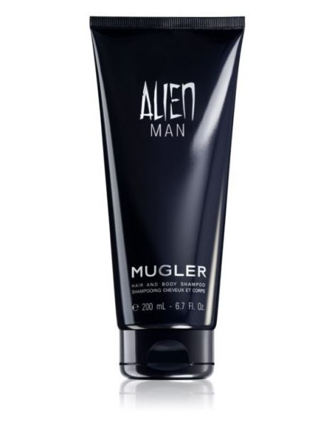 Mugler Alien Man Gel Dus/Sampon 200ml