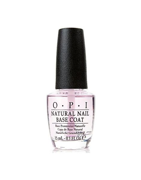 OPI Nail Care Lac Unghii Tratament  Base Coat 15ml