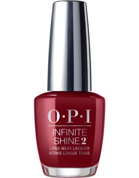 OPI Lac Unghii Infinite Shine L87 Malaga Wine 15 ml