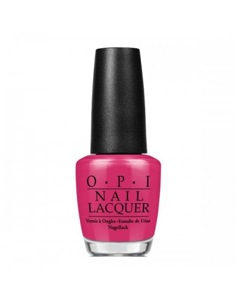 OPI Lac Unghii Nail Laquer H04 Apartment For Two 15ml