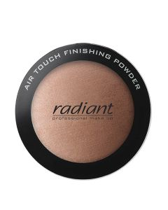Radiant Pudra Compacta Air Touch Finishing Powder 02 Skin Tone 6g