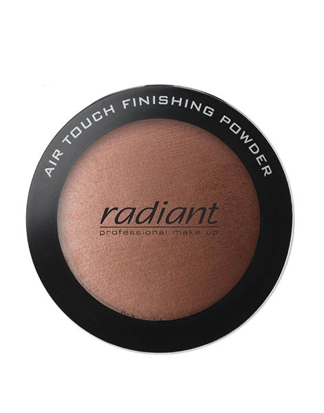 Radiant Pudra Compacta Air Touch Finishing Powder 04 Terracotta 6g