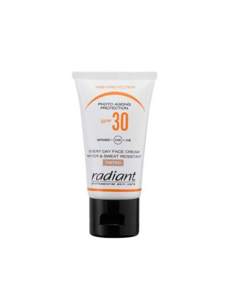 Radiant Crema Fata Photo Ageing Hight Protection SPF 30 Tinted 25ml
