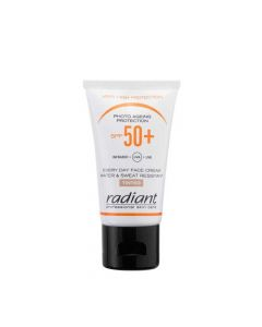 Radiant Crema Fata Photo Ageing Very Hight Protection SPF 50 Tinted 25ml