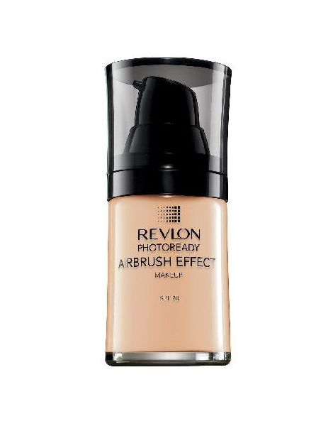 Revlon Fond Ten PhotoReady Air Brush Effect 002 Vanilla 30 ml