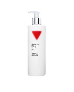 Seventeen Body Silk Red Flame Lapte corp 300ml