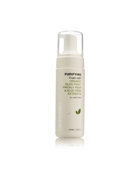Seventeen Purifying Foam Demachiant Spuma 150ml